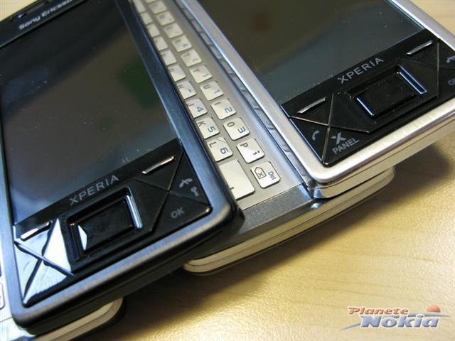 Foto de Sony Ericsson X1 XPERIA (20/30)