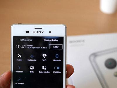 Los primeros rumores del Sony Xperia Z5 comienzan con el Xperia Z4 recién aterrizado
