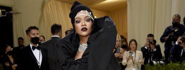 Los mejores momentos (y memes) de la Gala MET 2021: del beso de Jennifer Lopez y Ben Affleck al estilo de Rihanna cerrando la alfombra roja