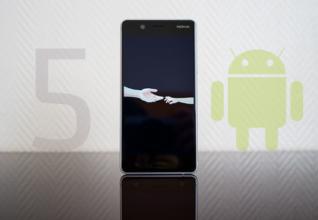 El Nokia 5 empieza a recibir Android 9 Pie, su segunda gran actualización desde su lanzamiento