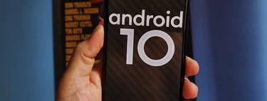 Estos son los smartphones con distribución oficial en México que se actualizarán a Android 10