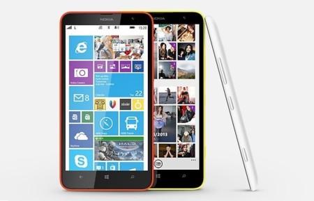 Cuidado, que llega el Nokia Lumia 1320