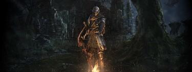 Cómo instalar Dark Souls: Daughters of Ash, el mejor mod del juego