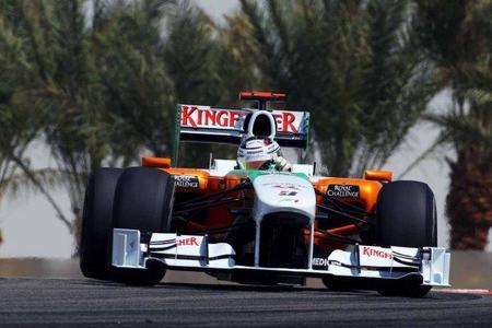 Ranking de adelantamientos en la temporada 2010 de Fórmula 1
