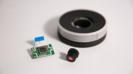 CENTR pretende ser la GoPro que graba en 360 grados
