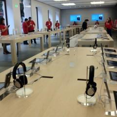 Foto 83 de 90 de la galería apple-store-calle-colon-valencia en Applesfera