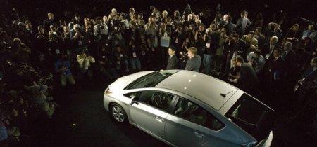 La cuarta generación del Toyota Prius se estrenará el 8 de septiembre