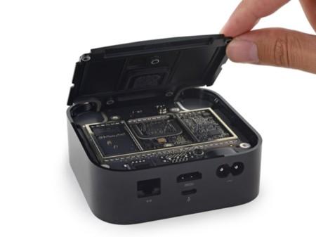 iFixit se pone manos a la obra y nos desmonta el nuevo Apple TV
