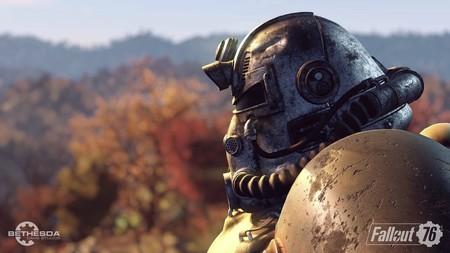 Cuanto más juego a la beta de Fallout 76, más me doy cuenta de lo verde que está en ciertos aspectos