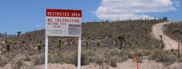 """Más de 50.000 personas están viendo en vivo el """"asalto"""" al Área 51: de dos millones de asistentes a un puñado de fanáticos disfrazados"""