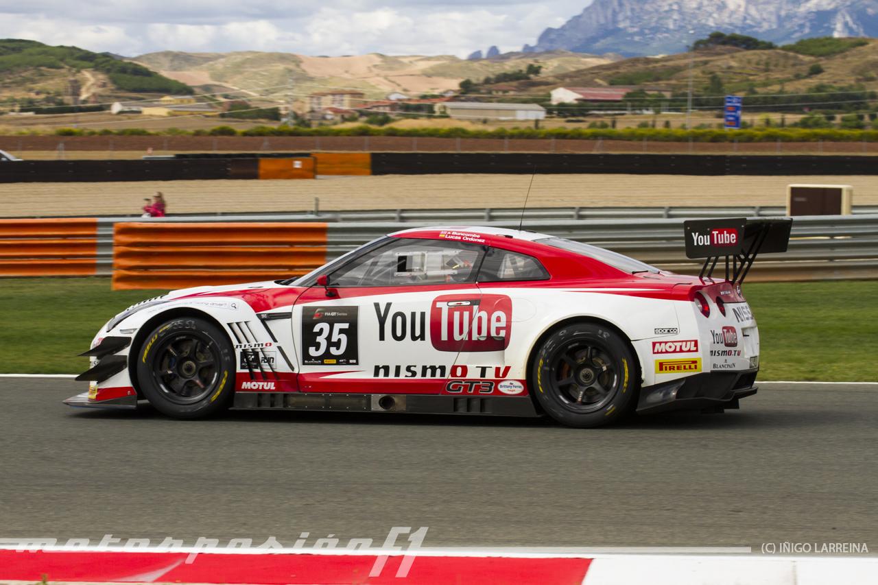 Foto de FIA GT Navarra (30/136)
