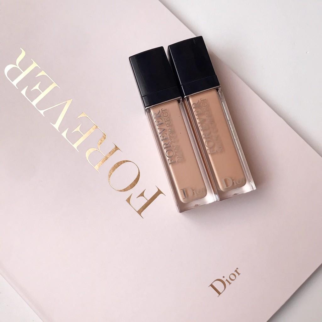 Forever Skin Correct de Dior, el nuevo corrector de ojeras e imperfecciones que ha variado por completo mi maquillaje