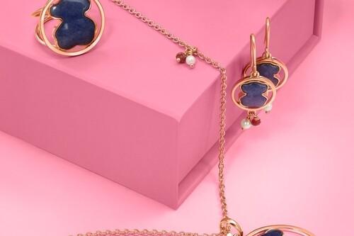13 joyas Tous que fichamos en los 8 días de Oro de El Corte Inglés y puedes comprar ahora rebajadas para el Día de la Madre