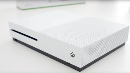 Xbox One S 5