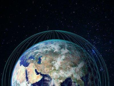 Elon Musk iniciará las pruebas de su gran red global de internet con dos satélites que se pondrán en órbita este 17 de febrero