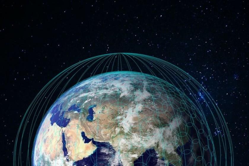 SpaceX inicia su gran red global de internet con dos satélites el próximo 17 de febrero