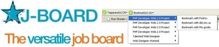 J-Board, script para publicar tu tablón de anuncios de empleo en la web