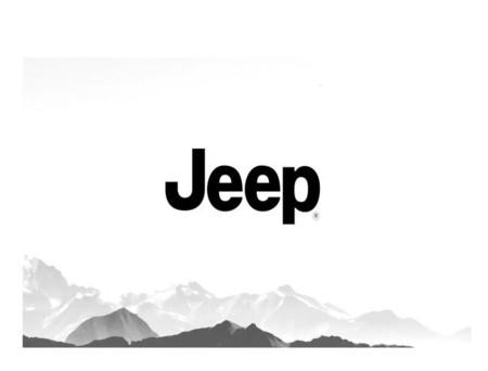 Jeep introducirá nuevos modelos y descontinuará otros en los próximos 5 años