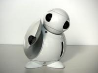 ApriPoko, el robot mando universal de Toshiba