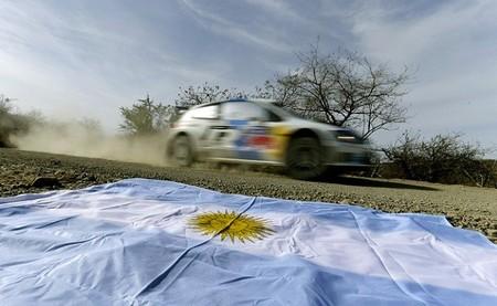 Todo lo que necesitas saber del Rally de Argentina