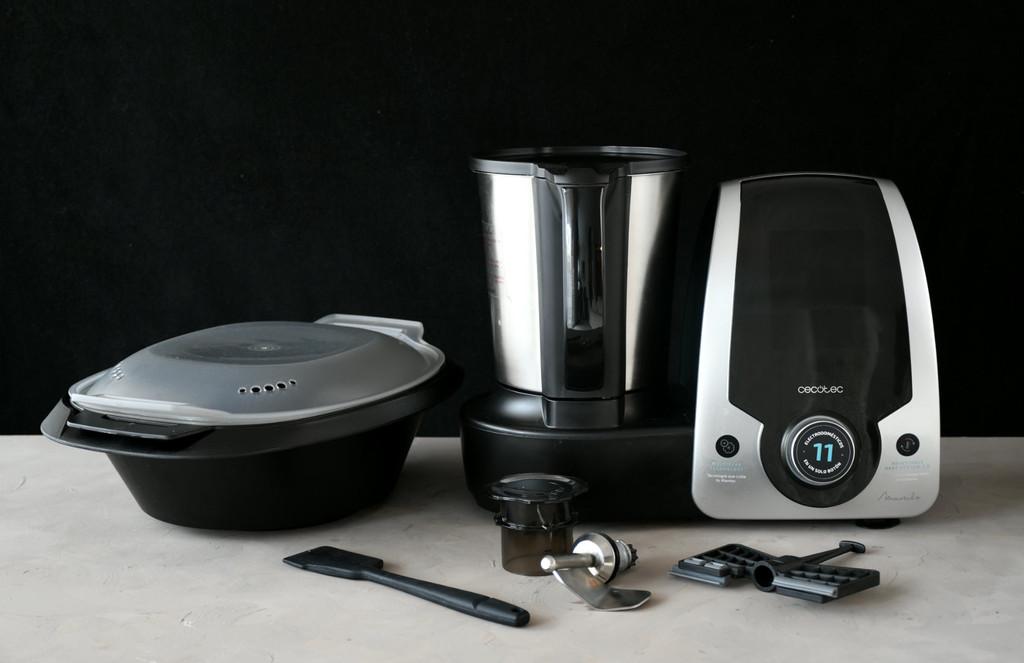 Cecotec Mambo Silver, análisis: un robot de cocina multifunción pequeño (en precio), pero matón#source%3Dgooglier%2Ecom#https%3A%2F%2Fgooglier%2Ecom%2Fpage%2F%2F10000
