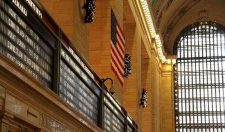 Resurge la posibilidad de una Apple Store en el Grand Central Terminal de Nueva York