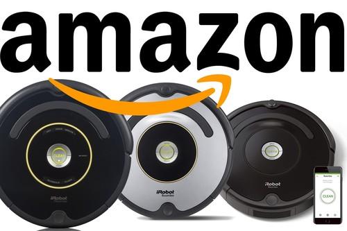 Ahorra equipando tu hogar con un robot aspirador Roomba o un robot mopa Braava de iRobot con estas ofertas en Amazon