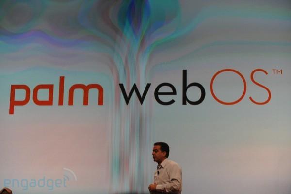 Foto de Palm Pre, presentación (14/32)