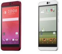 """HTC J Butterfly roba lo """"mejor"""" de One M9 y M9+, y añade resistencia al agua"""