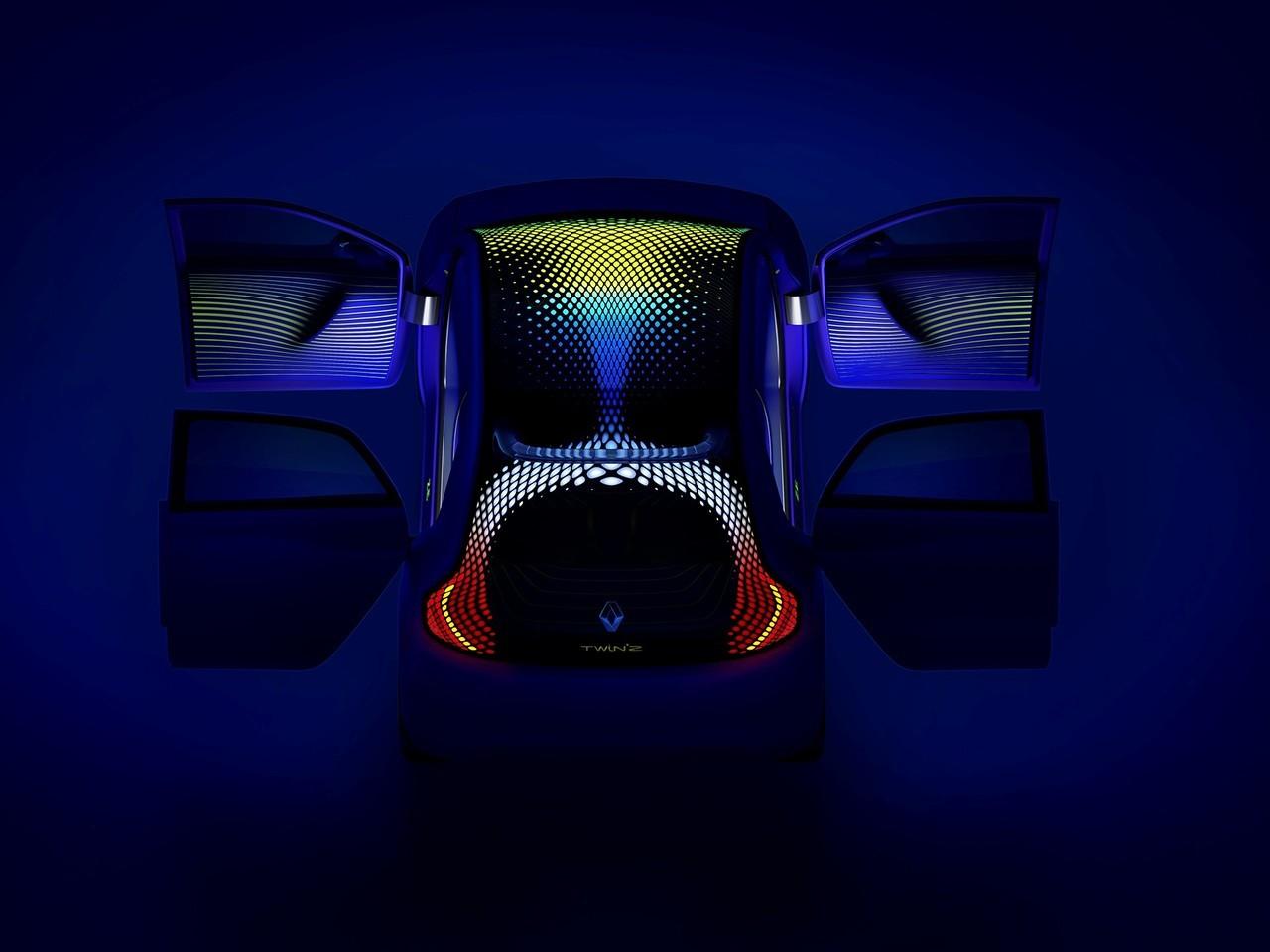 Foto de Renault Twin Z concept-car (23/43)