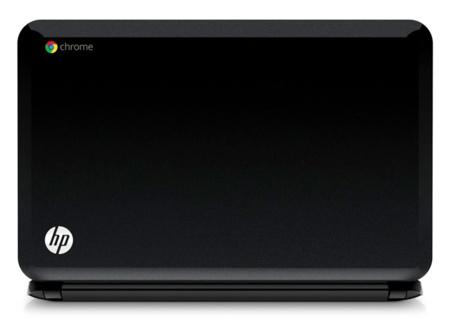 HP tiene en ciernes un nuevo Chromebook