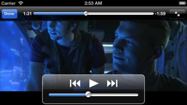 ¿Tienes palomitas? Tres aplicaciones gratuitas para ver cine en tu iPad