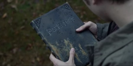 'Death Note', potente primer tráiler de la adaptación de Netflix