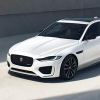 Los Jaguar XE y XF se vuelven más deportivos y exclusivos con el acabado R-Dynamic Black: estos son sus precios