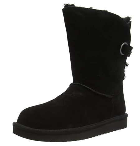 Koolaburra By Ugg Women S Remley Ankle Boots