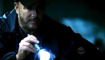 Gil Grissom: protagonista de CSI
