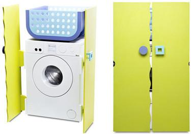 Ardo unos electrodomésticos jóvenes y diferentes