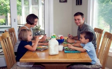 Diez consejos para dar una buena nutrición a los niños pese a la crisis