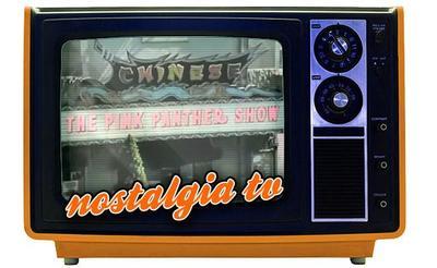 'El show de la Pantera Rosa', Nostalgia TV