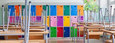 Guía sanitaria para la vuelta al cole: cada CCAA decide el número de alumnos por clase y los grupos burbuja serán hasta ocho años