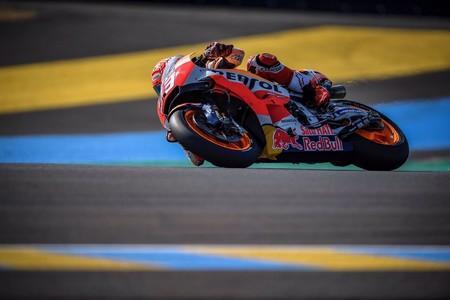 Marc Marquez Gp Francia Motogp 2018