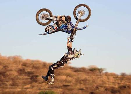 La semana de las motos (XXIII)