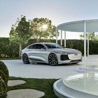 Audi A6 E-Tron, el nuevo sedán eléctrico aprovecha la plataforma de Porsche y llegará como auto de producción en 2022 con 700 km de autonomía