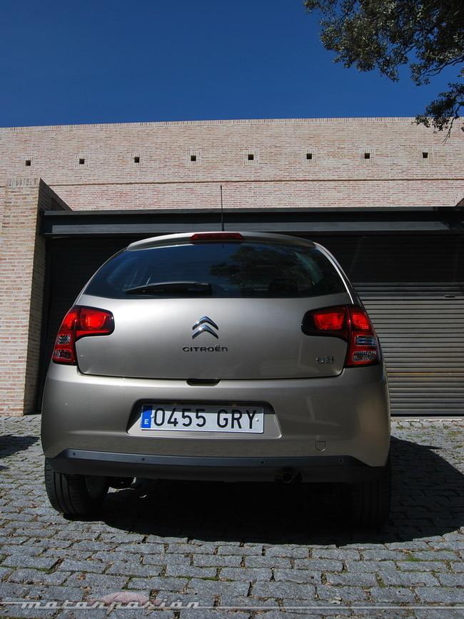 Foto de Citroën C3 (presentación) (68/71)