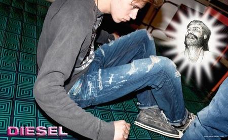 Diesel, Otoño-Invierno 2009/2010 V