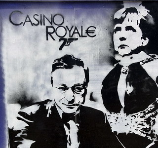 La austeridad y el casino financiero hacen de Europa el eslabón más débil de la economía mundial