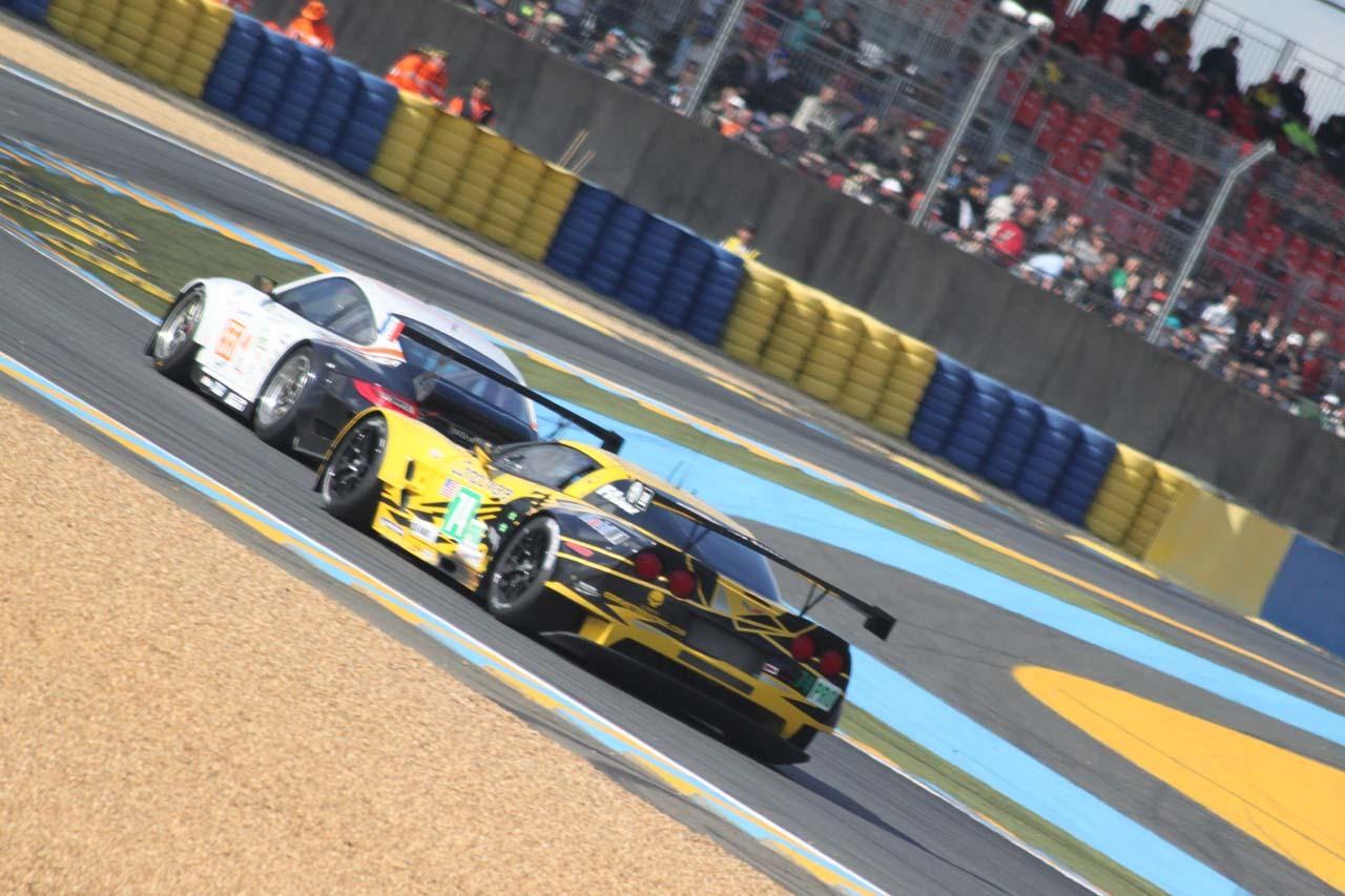Foto de 24 horas de Le Mans 2012 (144/160)