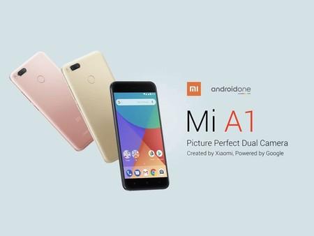 Xiaomi Mi A1 desde España, con garantía oficial, a precio de China: 135 euros y envío gratis