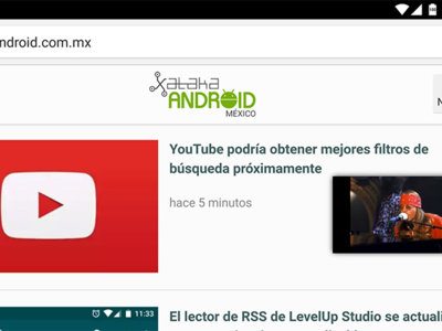 Stream, un reproductor de YouTube pensado en el multitasking