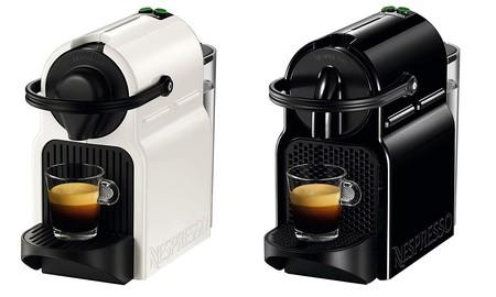 Ofertas de Amazon en cafeteras Nespresso de cápsulas por menos de 50 euros